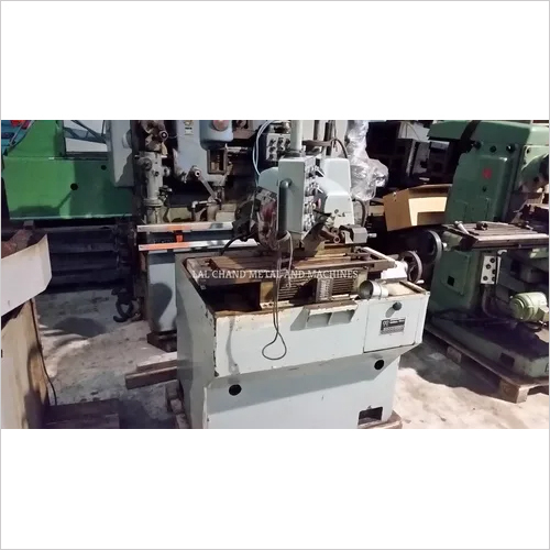Milling Machine , MONFER