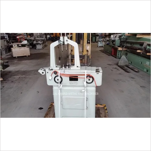 Gear Tester Machine