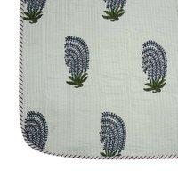 Cotton Machine Quilts
