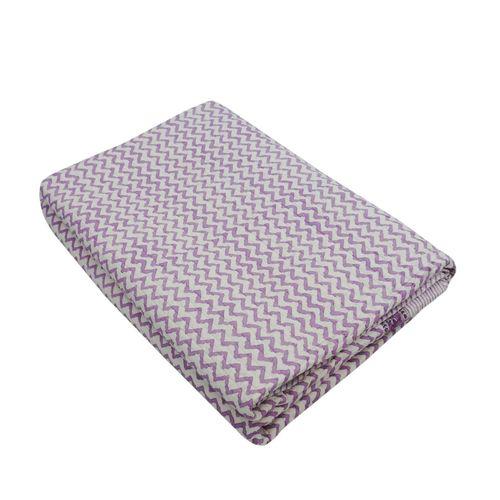 Cotton Machine Quilts Bedspread