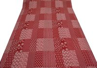 Machine Quilted Bedsheet