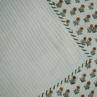 Machine Quilted Bed Spread