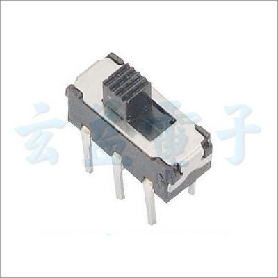 Mini Slide Switch