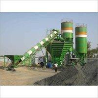 Automatic Concrete Batch Plant