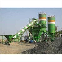 Concrete Batching Plants
