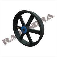 1320 PCD X 7 C-Taper-Lock
