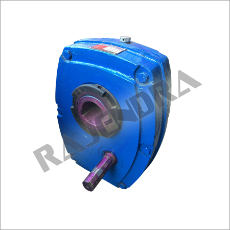 SMSR Gear Box Manufacturer