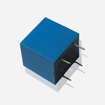 Current Mode Voltage Transformer