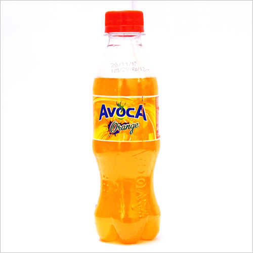 250 ML Orange Flavour Soft Drink