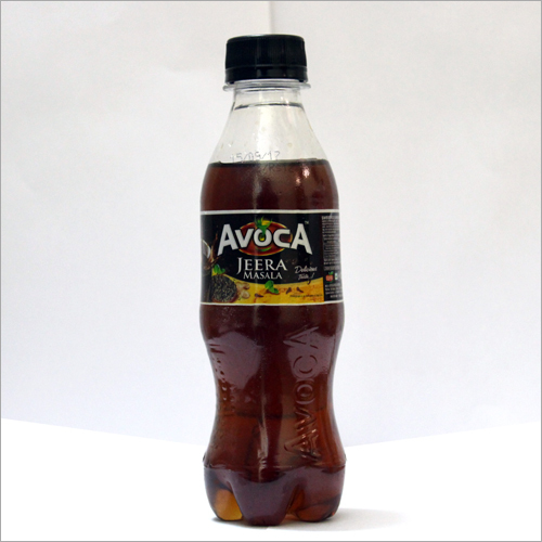 250 ML Jeera Masala Flavour Soft Drink