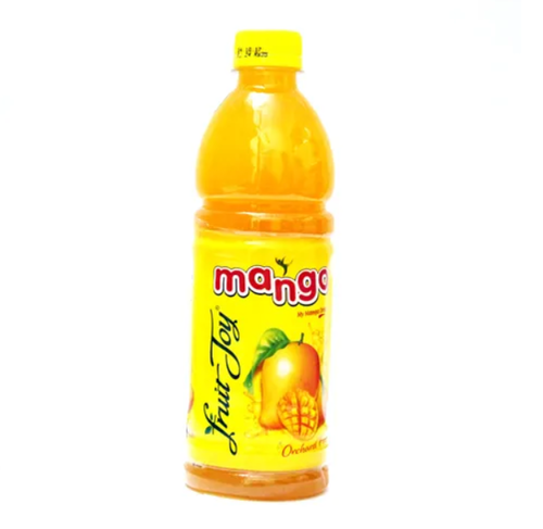 250ML  Fruit Juices