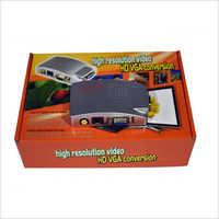 CCTV Video Converter