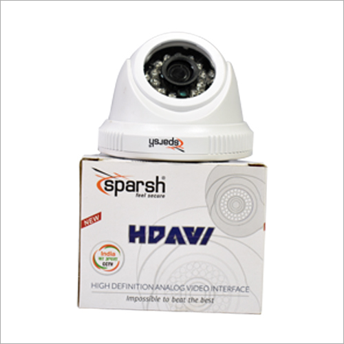 Waterproof Dome Camera
