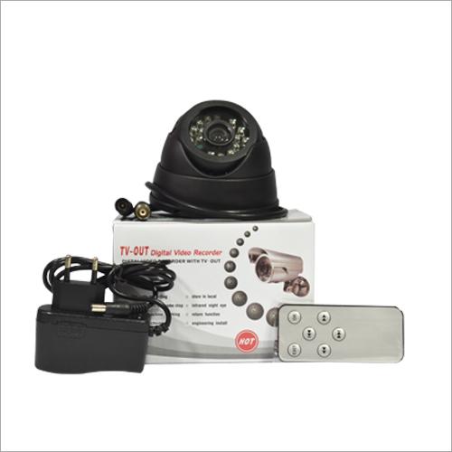 Remote Control Dome Camera