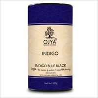 Indigo Hair Colour