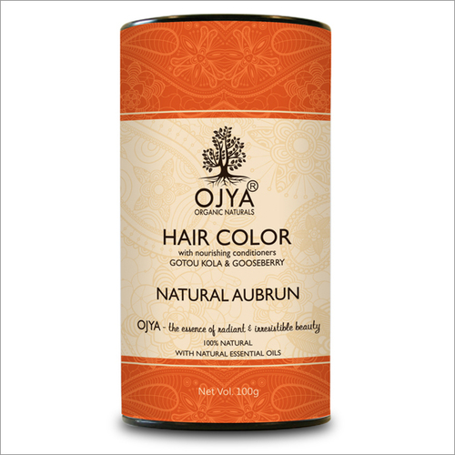 Auburn Hair Colours
