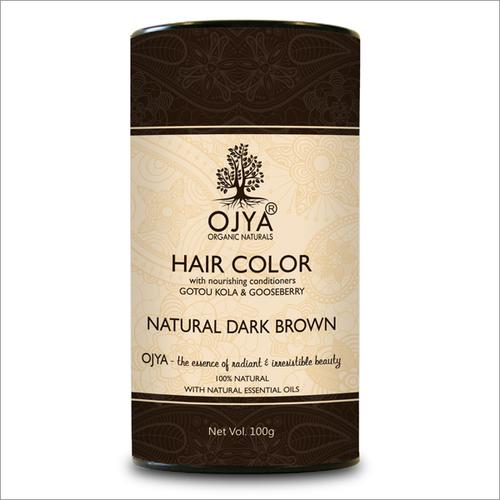 100G Natural Hair Color