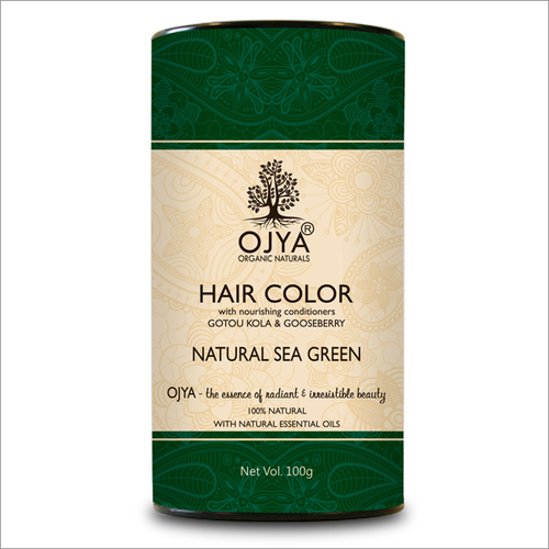 100G Natural Hair Color