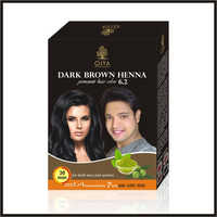 Dark Brown Hair Color 60g