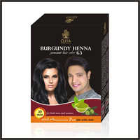 Burgundy Hair Color 60g