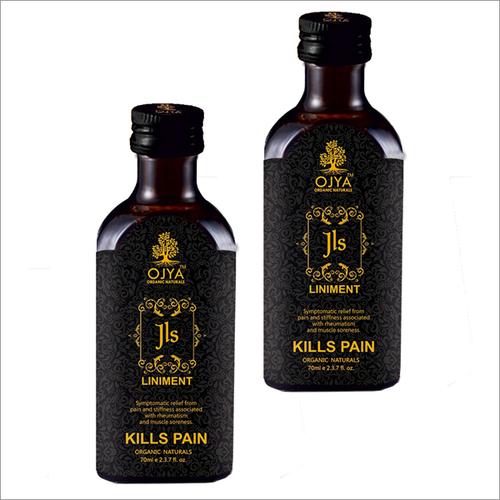Natural Pain Killer Oil