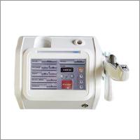 Viscoelastic Fluid Injector