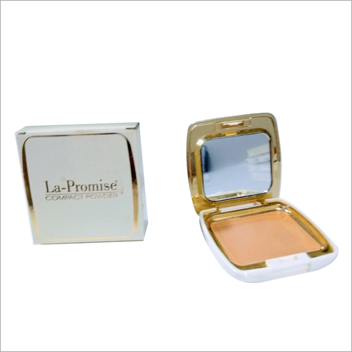 Cosmetic Compact Powder