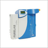 Elga Ultrapure Water Purification System