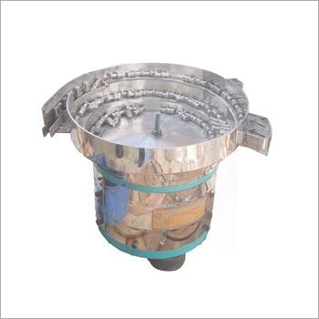 Vibrator Feeder Bowl 350mm