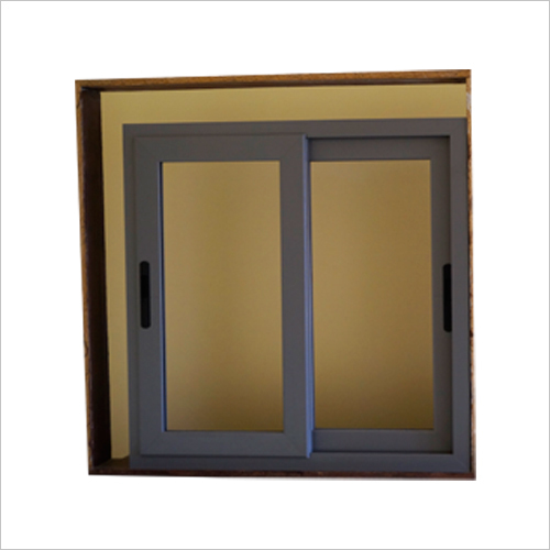 Slider Window Frame