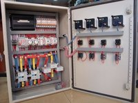 Electrical Panel Board Repair