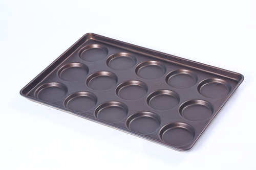 Baking Tray for buns