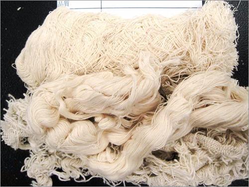Cotton Yarn Salvage Waste