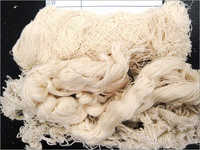 Cotton Yarn Salvage Waste