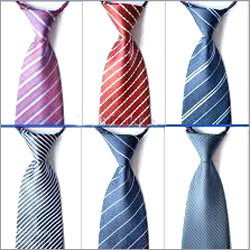 College Neck Tie