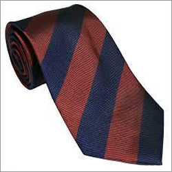 Regimental Neck Tie