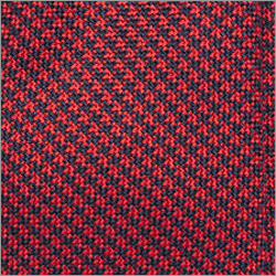 Crested Formal Tie Fabric