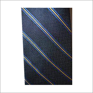 Security Tie Fabric