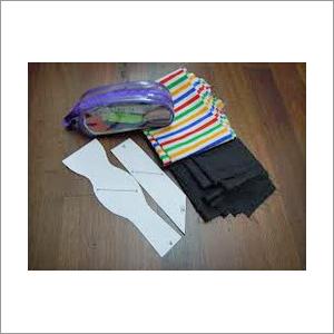 Defense Tie Fabric