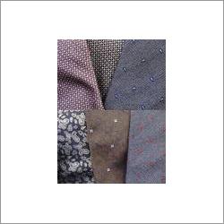 Institutional Tie Fabric