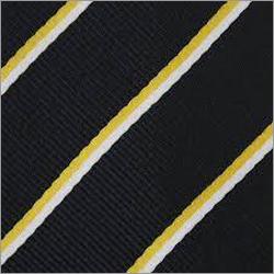 Single Logo Tie Fabric