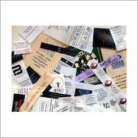 Garment Labels Manufacturer in ludhiana