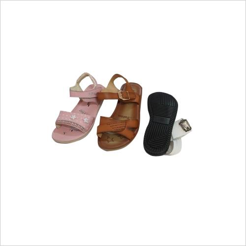 PVC Footwear Mould