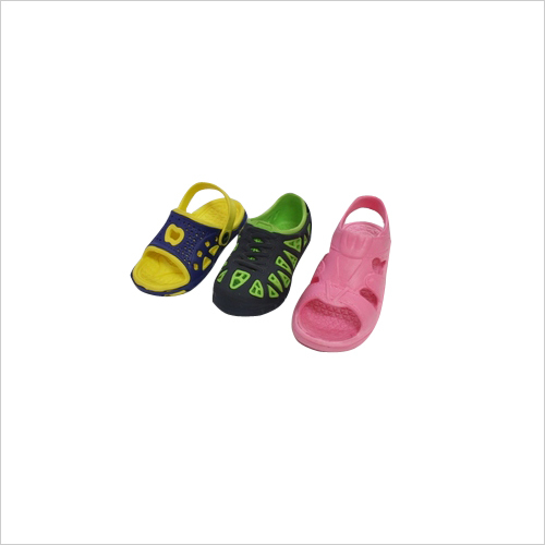 Kids Eva Shoes Mould