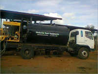 Apollo Bitumen Pressure Distributors