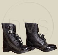 HIGH ANKLE BOOTS FOR LADIES