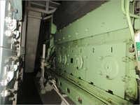 Man B&W 7l27-38 2 Set Complete Generators