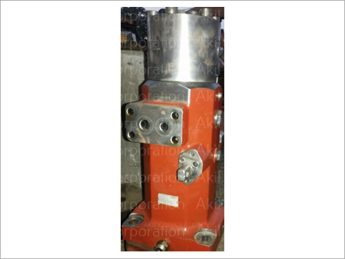 Marine Fuel Injection Pump