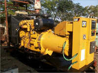 CAT C15 (2013 Year Built) Supply