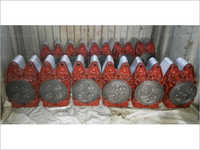 Stork (Swd) Fehd240 Cylinder Heads